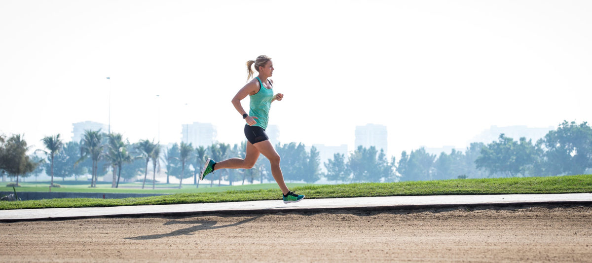 5 Ways Running Can Help You Get the Body You Want!
